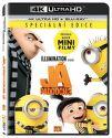 Já, padouch 3 - Blu-ray 4K UHD film