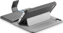 Cellular Line Book Agenda puzdro pre iPhone 5S/SE, čierna