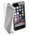 Cellular Line Fine gélové puzdro pre iPhone 6 Plus, transparentné