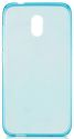 Alcatel silikónové puzdro pre Alcatel U5 3G, modrá