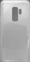 Mobilnet gumené puzdro pre Galaxy S9+, transparentné