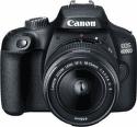 Canon 4000D čierny + 18-55mm DC III + EF 75-300mm