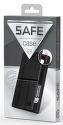 MOBILNET Safe Case knižkové puzdro pre Huawei P20 Lite, čierne