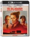 Tri billboardy kúsok za Ebbingom - Blu-ray + 4K UHD film