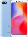 Xiaomi Redmi 6A 16 GB modrý