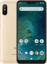 Xiaomi Mi A2 Lite 64 GB zlatý