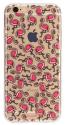 Flavr puzdro pre iPhone 8/7/6S/6/SE 2020, Plameniaky
