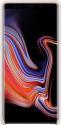 Samsung silikónové puzdro pre Samsung Galaxy Note9, biela