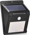 iQtech Car LED Solárne svetlo 20
