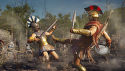 Assassins Creed Odyssey PS4 hra