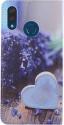 Winner knižkové puzdro pre Xiaomi Mi A2, Lavender