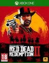 Red Dead Redemption 2 - Xbox One hra