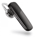 Plantronics Explorer 500 Bluetooth headset, čierna