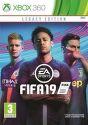 FIFA 19 Legacy Edition Xbox 360 hra