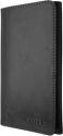 Fixed Pocket kožené puzdro pre Apple iPhone 8/7/6s, čierna