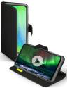 SBS Book Sense puzdro pre Huawei P30, čierna