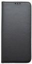 Mobilnet knižkové puzdro pre Samsung Galaxy S10, čierna