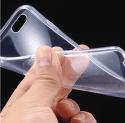 Winner TPU puzdro pre Xiaomi Mi 9, transparentné