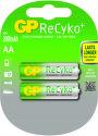 GP B0827 ReCyklo+ - AA (HR6) 2100mAh, 2 ks