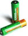 Nabíjateľné batérie