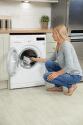 WPRO DIB 003, odvápňovač pre práčky 3 v 1, 3 vrecká