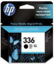 HP C9362EE - black náplň No