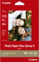 CANON PHOTO PAPIER PP-201, 13x18cm, 20 ks