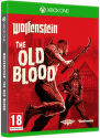 Wolfenstein The Old Blood - hra pre XBOX ONE