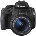 Canon EOS 100D + objektiv EF-S 18-55IS STM