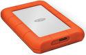 LaCie Rugged Mini 500GB 2.5'' USB 3.0 7200 RPM