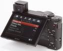 Sony DSC-HX90B.CE3 čierny