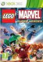 LEGO Marvel Super Heroes Class - hra pre Xbox 360