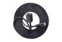 Ugreen 11283 CAT6 UTP Ethernet RJ45 predlžovací samec/samica 5M