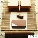 MAXCO AA-1152 DISCOVERY MD-8000 power bank zlatý