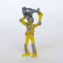 3Doodler Náplň do pera - Robo (strieborná)