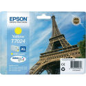 EPSON T7024 XL yellow (eiffel) - atrament