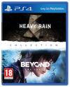 Heavy Rain & Beyond: Two Souls - PS4
