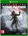 Rise of the Tomb Raider - hra pre Xbox ONE