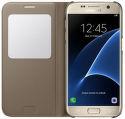 Samsung S View EF-CG930PF SG S7 (zlaté)