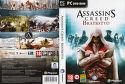Assassin´s Creed Bratrstvo - hra na PC