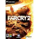Far Cry 2 - hra na PC