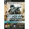 Ghost Recon Future Soldier - hra na PC