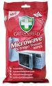 Green Shield vlhčené utierky na mikrovlnky a chladničky