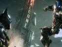 WARNER BROS Batman:Arkham Knig, PC hra