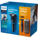 Philips S5050/64 AquaTouch Wet&Dry