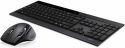 Rapoo 8900P (čierna) - set klávesnica + myš_2
