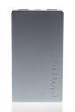 Remax AA-1150 powerbank SuperAlloy 6000mAh (strieborno-čierny)