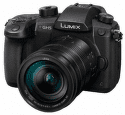 Panasonic Lumix DC-GH5 čierna + Leica DG Vario-Elmarit 12-60 mm