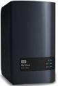 WD My Cloud EX2 Ultra bez HDD (čierny)