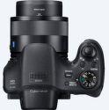 SONY DSCHX350B.CE3 (čierny)